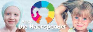 Spende Haarspender
