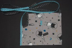 Hickman-Taschen, kleine und große Hickman-Taschen
