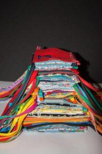Turm, Hickman-Taschen